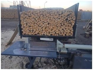 истринские дрова